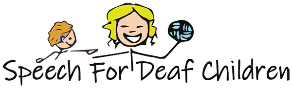 Speech For Deaf Children